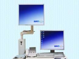 ファイリングシステムの写真